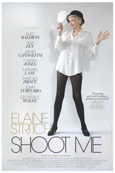 isotopefilms - Elaine Stritch: Shoot Me