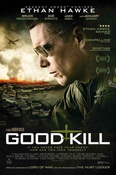 Sobini Films - Good Kill