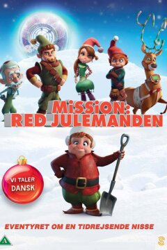 Mission: Red Julemanden