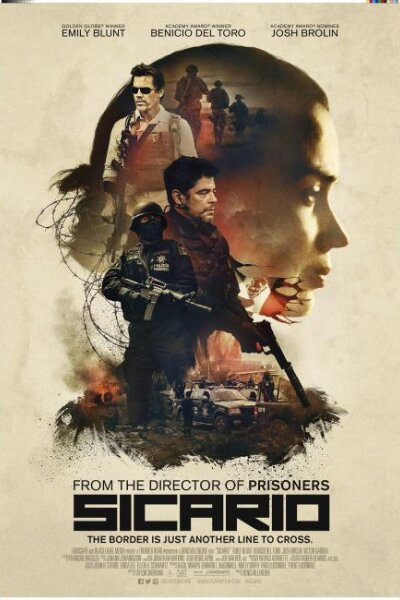 Thunder Road Pictures - Sicario