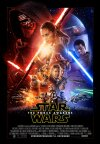Star Wars: The Force Awakens - 3 D