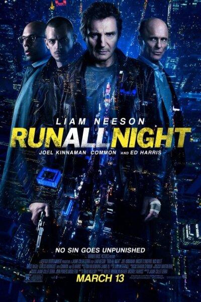Vertigo Entertainment - Run All Night
