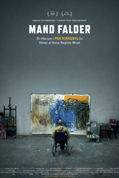 Danish Documentary Production - Mand falder