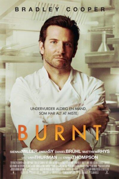 Double Feature Films - Burnt