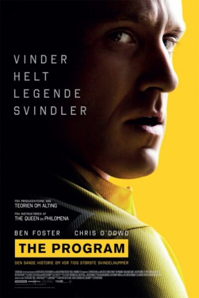 StudioCanal - The Program