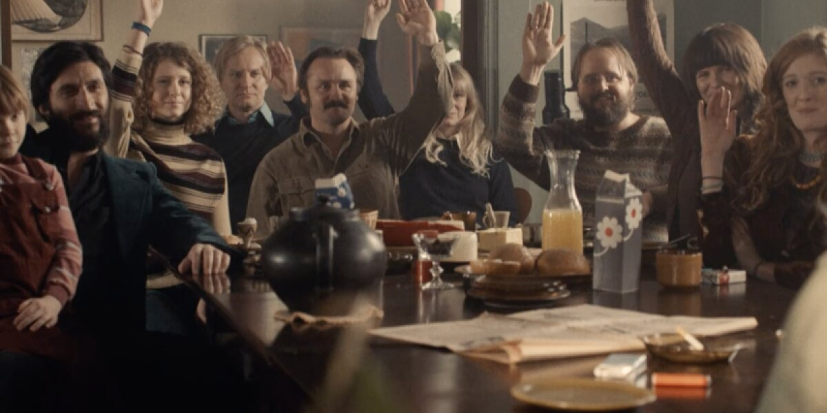 Toolbox Film - Kollektivet