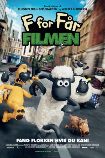 StudioCanal - F for får - Filmen