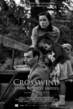 Crosswind - hvor vindene mødes