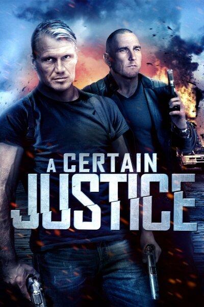 Hollywood Media Bridge - A Certain Justice