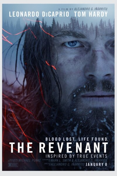 RatPac Entertainment - The Revenant