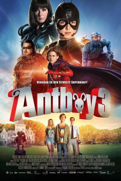 Nimbus Film Productions - Antboy 3