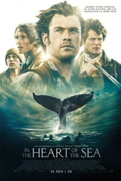 Cott Productions - In the Heart of the Sea - 3 D