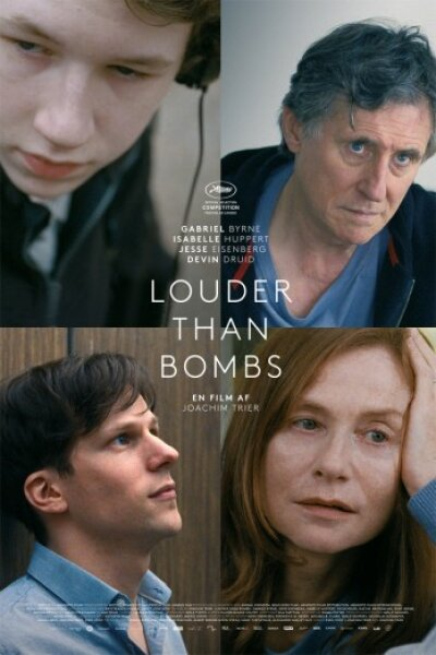 Motlys - Louder Than Bombs