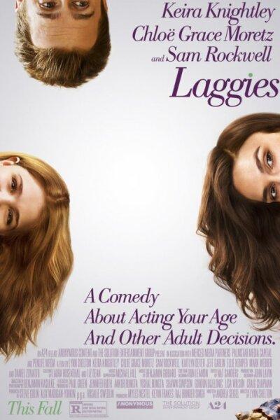 Anonymous Content - Laggies
