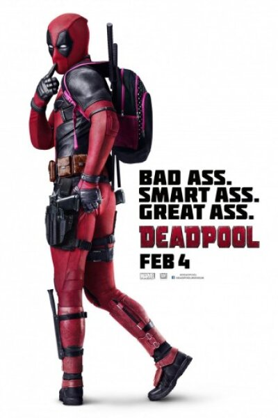 Twentieth Century Fox Film Corporation - Deadpool