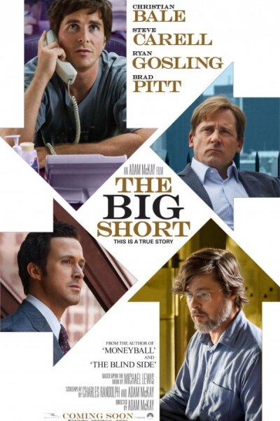 Regency Enterprises - The Big Short