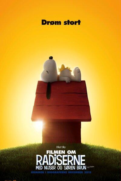 Blue Sky Studios - Filmen om Radiserne: Med Nuser og Søren Brun - 2 D