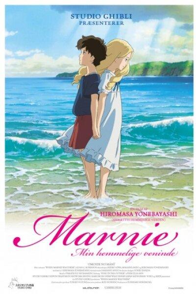 Toho Company - Marnie - min hemmelige veninde