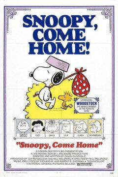Nuser, kom hjem!