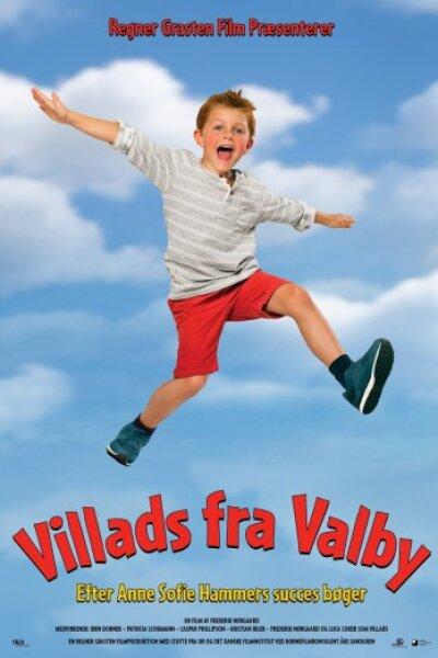 Regner Grasten Filmproduktion - Villads fra Valby
