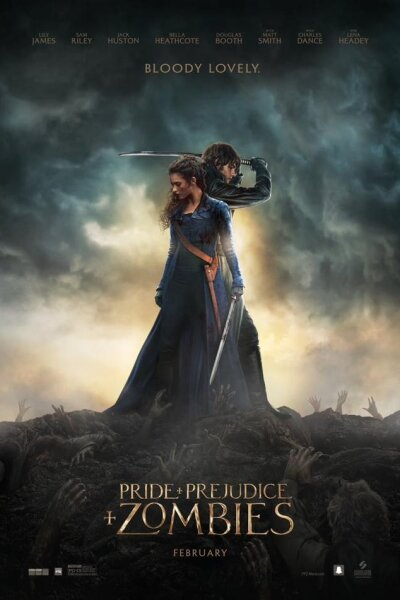 QC Entertainment - Pride and Prejudice and Zombies