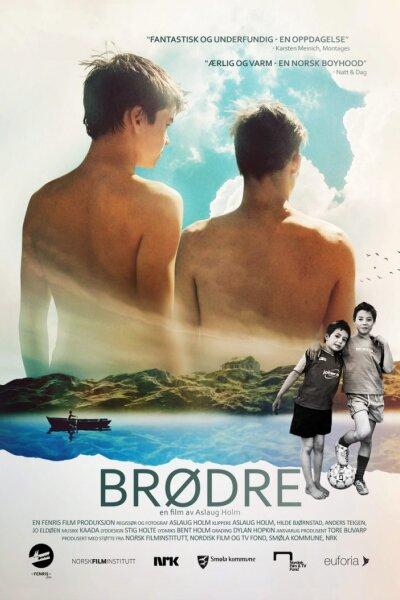 Fenris Film - Brødre