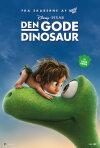 Den gode dinosaur - 3 D - dansk tale