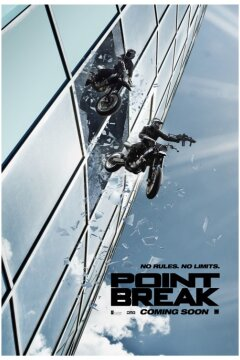 Point Break - 2 D