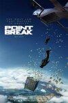Point Break - 3 D