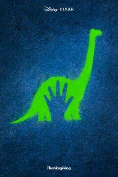 Den gode dinosaur - 2 D - engelsk tale