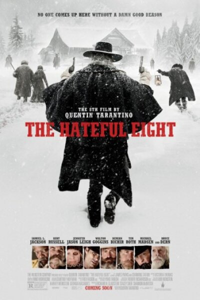 Weinstein Company, The - The Hateful Eight