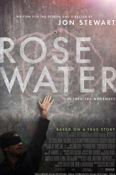 International Traders - Rosewater