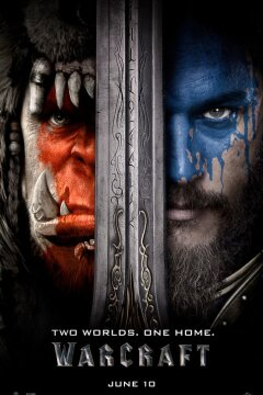 Warcraft: The Beginning - 3 D