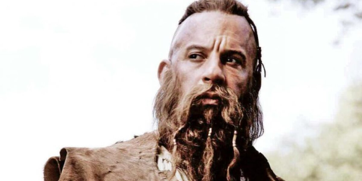 One Race Films - The Last Witch Hunter