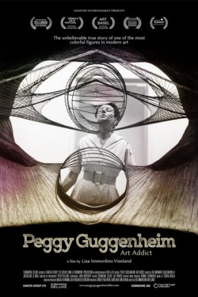 Dakota Group - Peggy Guggenheim: Art Addict