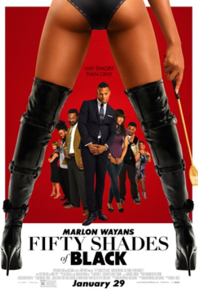IM Global - Fifty Shades of Black