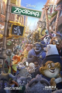 Zootropolis - 3 D - org.version