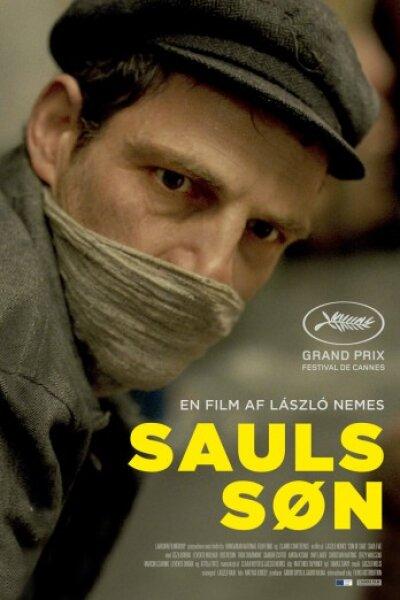 Laokoon Film Arts - Sauls søn
