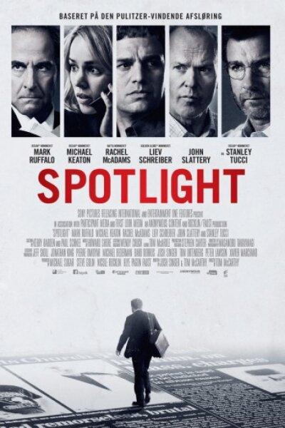 Rocklin / Faust - Spotlight