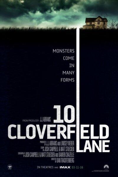 Bad Robot - 10 Cloverfield Lane