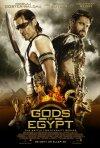 Gods of Egypt - 2 D