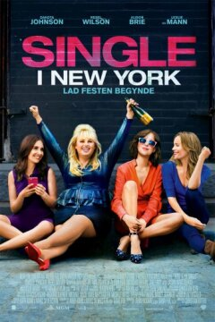 Single i New York