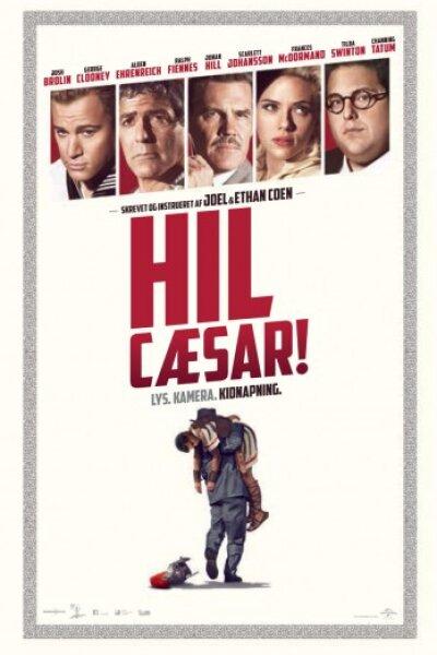 Mike Zoss Productions - Hil Cæsar!