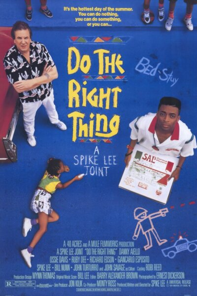 A Mule Filmworks - Do the Right Thing