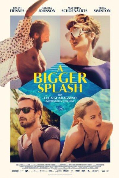 Frenesy Film Company - A Bigger Splash