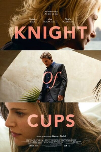 Waypoint Entertainment - Knight of Cups