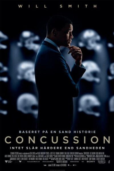 Shuman Company, The - Concussion