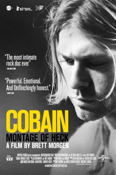 Public Road Productions - Kurt Cobain: Montage of Heck
