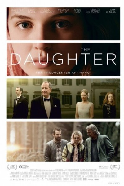 Screen NSW - The Daughter