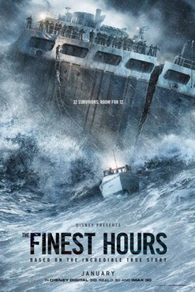 Whitaker Entertainment - The Finest Hours